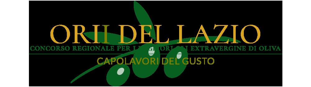 Ori del Lazio Logo